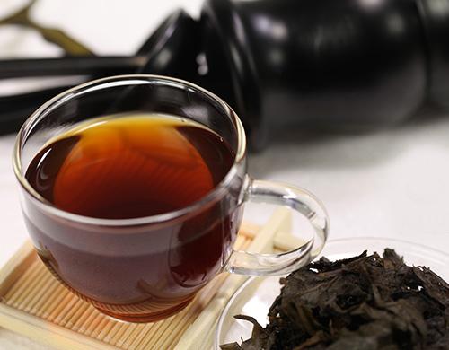 浙江茯砖茶
